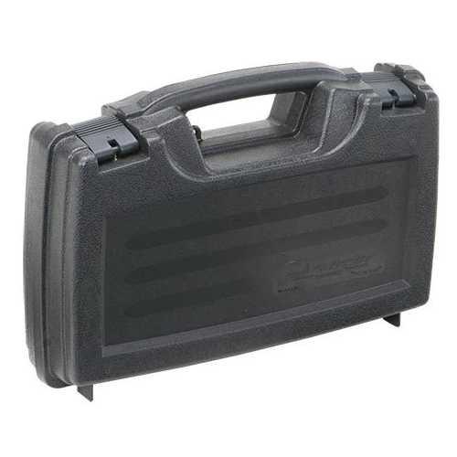 Plano Protector Series Single Pistol Case Black