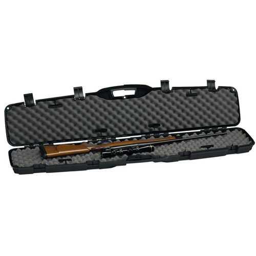 Plano Pro-Max Single Scoped Rifle Case  52Inch  Black
