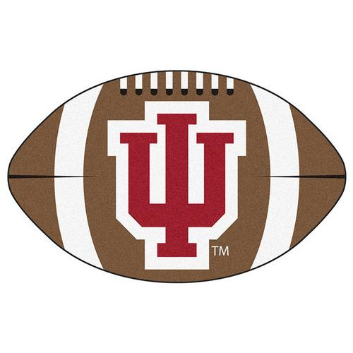 FanMat Indiana University Football Rug