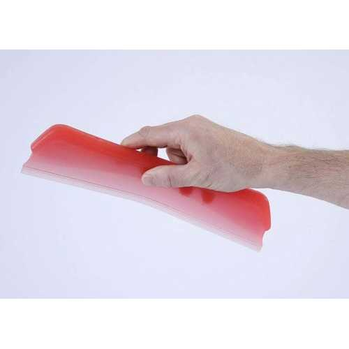 "The Original California Car Duster 11"" Dry Jelly Blade - Red -"