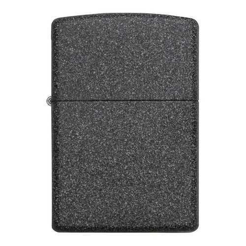 Zippo Windproof Lighter Iron Stone