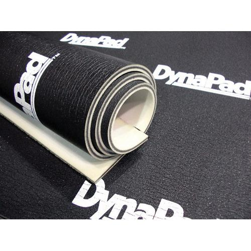 "DYNAPAD 3/8"" THICK 32""x54"" DYNAMAT 12 SQ FT."
