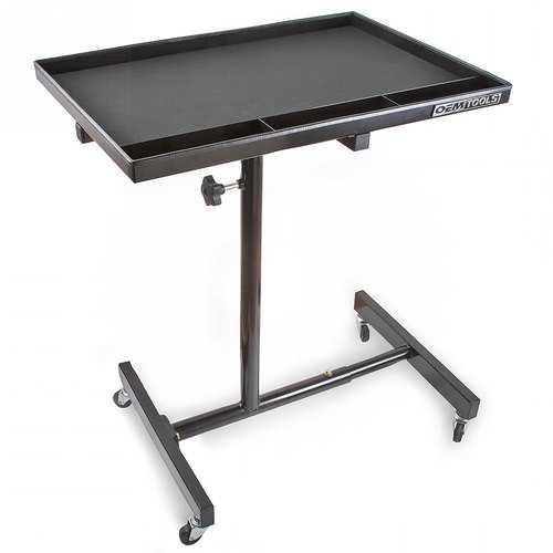 """OEM Tools 24960 Portable Tear Down Tray Black 29"""""""