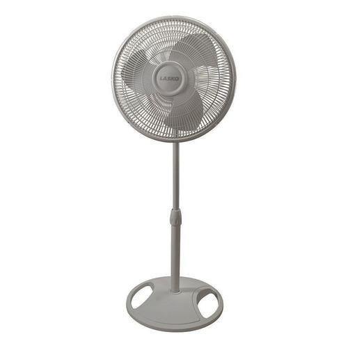 "Lasko 16"" Oscillating Stand Fan 3-Speed (White)"