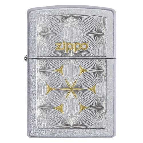 Zippo Windproof Lighter Flowers