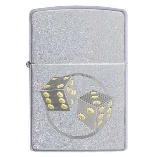 Zippo Windproof Lighter Dice