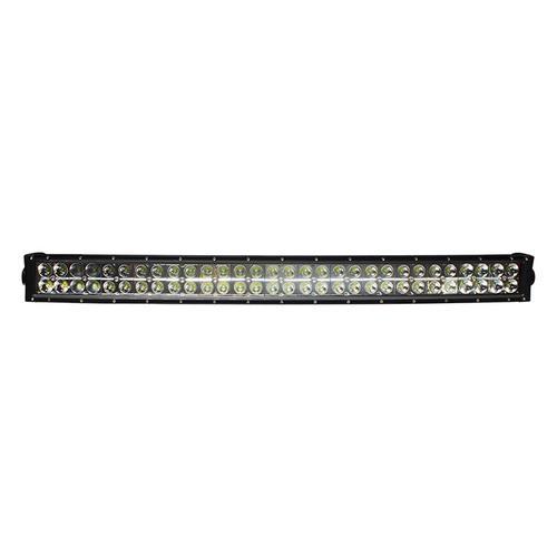 "Max Power 32"" Cree Curved LED Bar 10700 Lumen 180 Watts (2 Rows Combo)"
