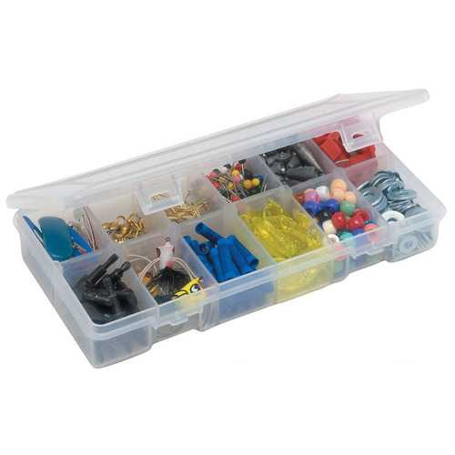 Plano Adjustable StowAway - 6 dividers/12 adjustable compartments