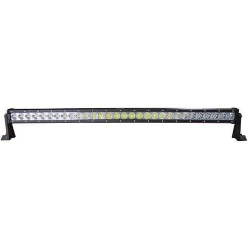 "Maxpower Straight Single row 38"" LED bar 108W"