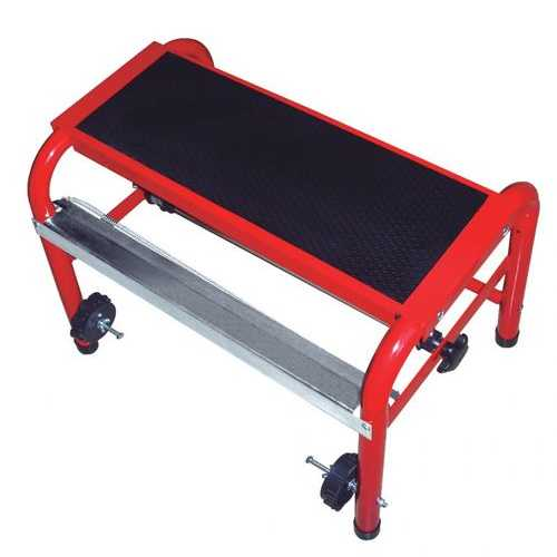 Astro 4577 Mobile Step Masking Machine