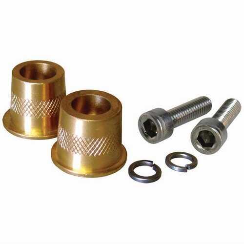 XS Power Short Brass Post Adaptors M6