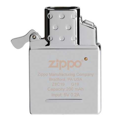 Zippo Butane Lighter Insert - Arc Lighter Insert