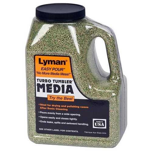 Lyman Small Corncob Plus - 2 lbs.