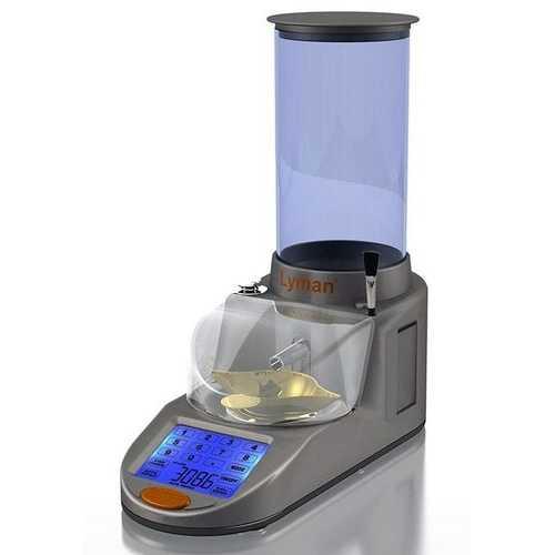 Lyman GEN 6 Compact Digital Powder System (115/230V)
