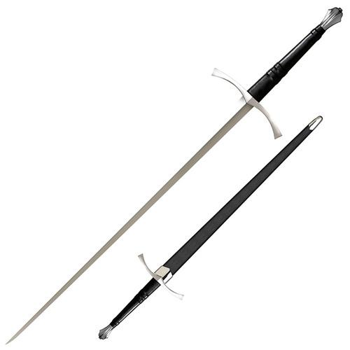 "Cold Steel 35-1/2"" Italian Long Sword"