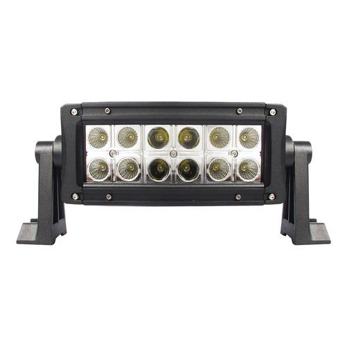 "MAX POWER 8"" CREE LED BAR; 2340 LUM; 36 WATTS"