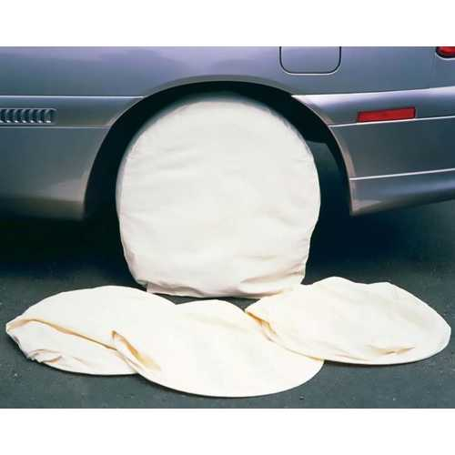 Astro  Tool 9004 Heavy Canvas 13Inch15Inch Wheel Covers Set of 4