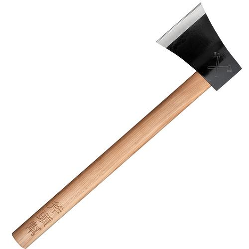 """COLD STEEL Axe Gang Hatchet 20.25"""" Overall"""