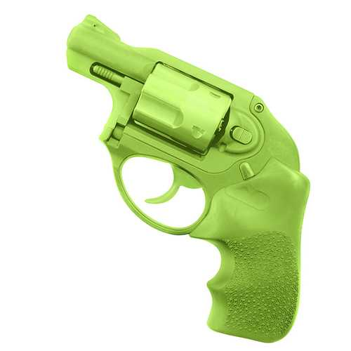 Cold Steel Ruger LCR Rubber Training Revolver