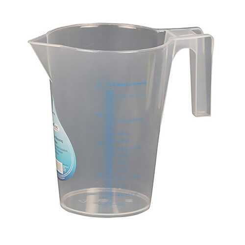 WirthCo 94130 Funnel King General Purpose Graduated Measuring Container