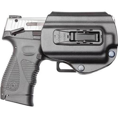 *TLKHC6* Viridian Right TacLoc Holster for Taurus 24/7 Gen 2 9mm Fullsize w/ Viridian C Series