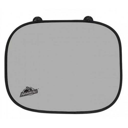 "ArmorAll 2-pk Nylon Side Sunshade 17""x14"""