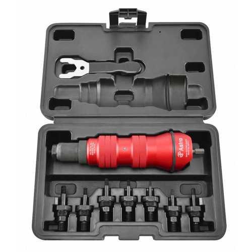 Astro  Tool ADN14 Rivet Nut Drill Adapter Kit