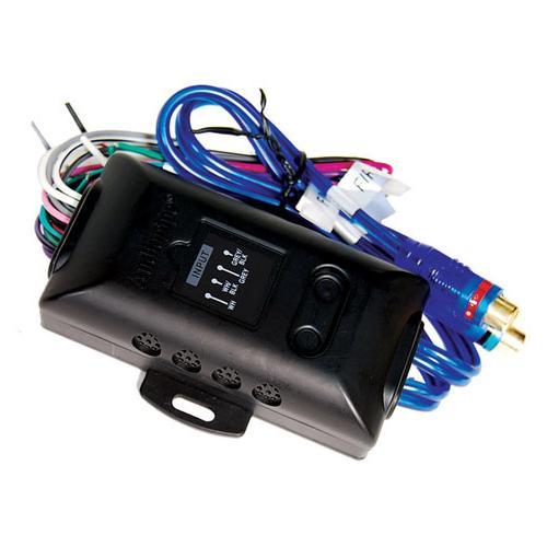Audiopipe Hi/Low Impedance Adaptor