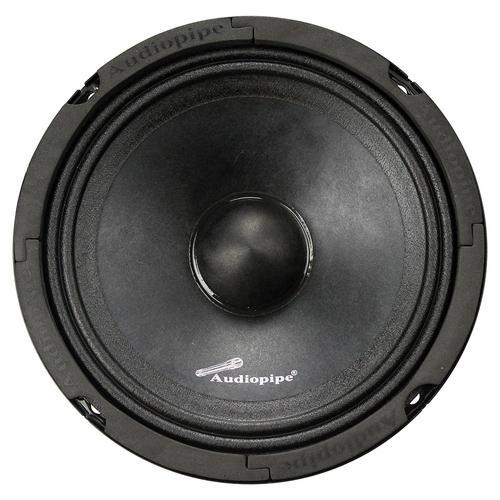 "Audiopipe 6"" Low Mid Frequency Loudspeaker 200W Max SOLD EACH"