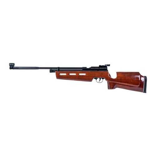 Beeman .22 Cal CO2 Bolt Action Single Shot Air Rifle-Competition Diopter Peep Sight