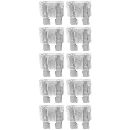 ATC (IS-ATO-25) FUSE 25 AMP; 25PC BAG; INSTALLATION SOLUTION