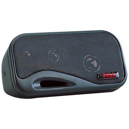 Boss 3-way box speaker (Pair) 80W 4Ohm