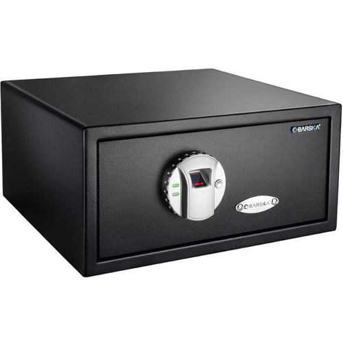 Barska 0.8 Cubic Ft Biometric Security Safe