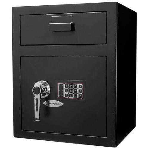 Barska 1.1 Cubic Ft Keypad Depository Safe