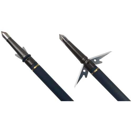 Center Point Deadpoint Broadheads (3 pack)