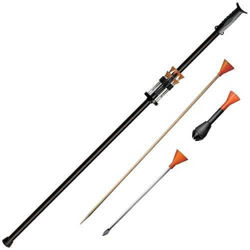 Cold Steel 4 Foot .625 Blowgun Big Bore Hunting Weapon