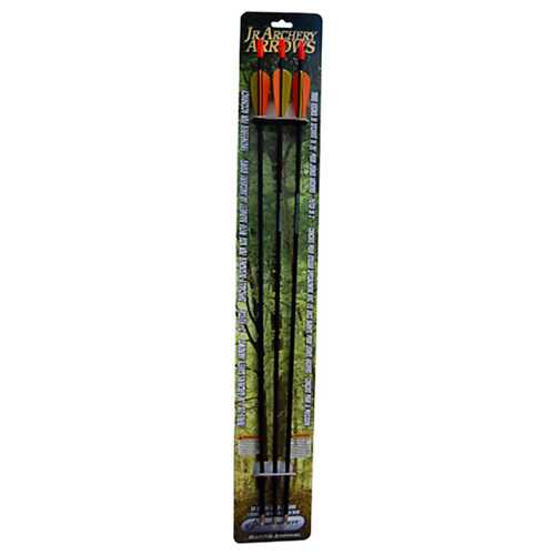 Barnett JR Archery Arrows 3 pk 19007