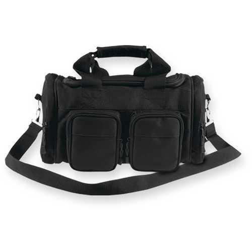 Bulldog Economy  black range bag w strap