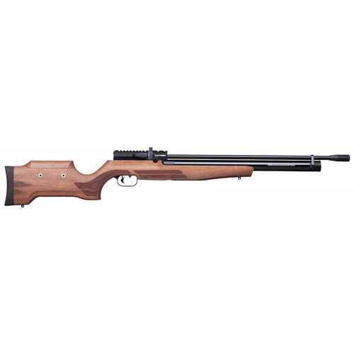 Benjamin PCP Powered Multi-Shot Side Lever Hunting Air Rifle Cayden Wood