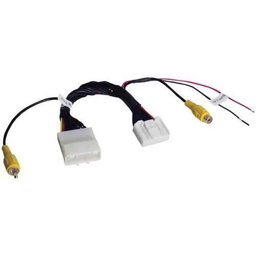 """PAC Harness for Toyota & Scion '14-""""17 to Add a Back up Camera with Factory Radio"""