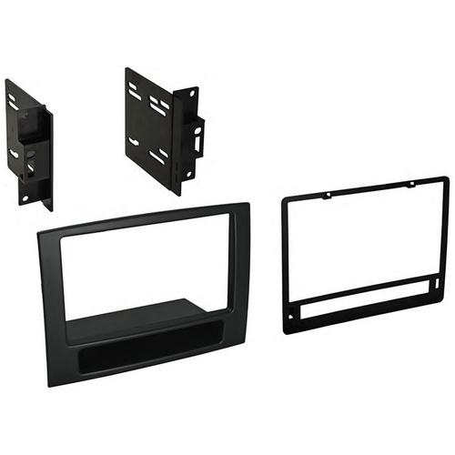 AI Double Din Mounting kit 2006-2010 Ram Pick up