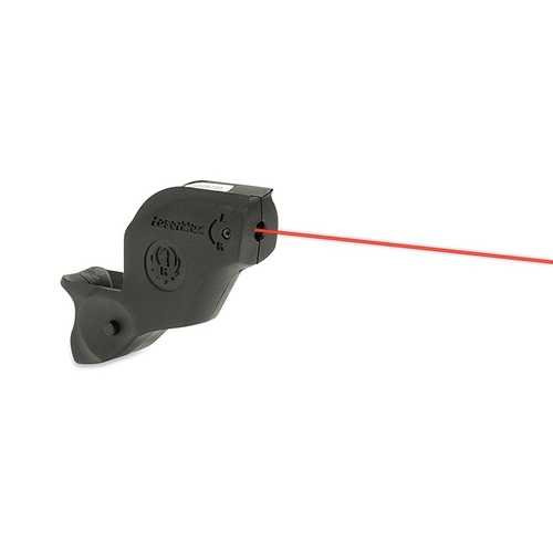 LaserMax Centerfire Laser Red For use on Ruger LCR/LCRX