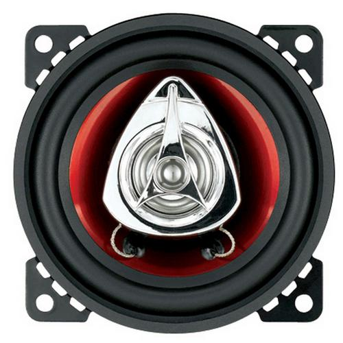 """Boss 4"""" Speaker 2-Way red poly injection cone"""