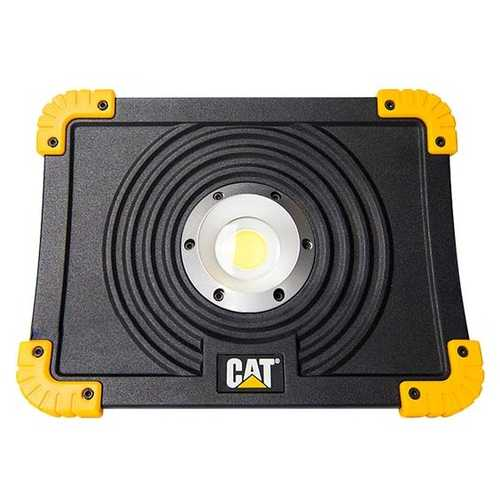 EZ RED CAT 3000 Lumen Corded Stationary Worklight