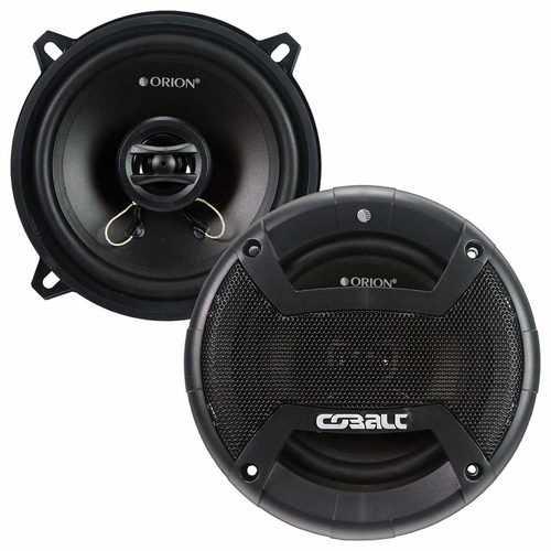 """Orion Cobalt 5.25"""" 2-Way Speakers"""