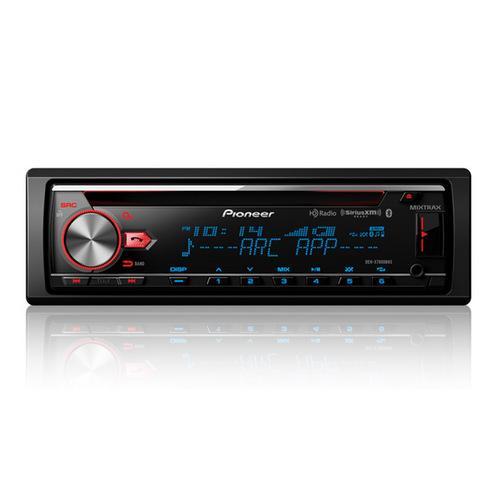 Pioneer CD Player w/BT/HD Tuner/Sat Rdy/ARC App Ctrl