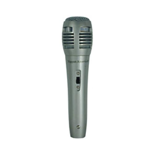 Nippon unidirectional dynamic microphone