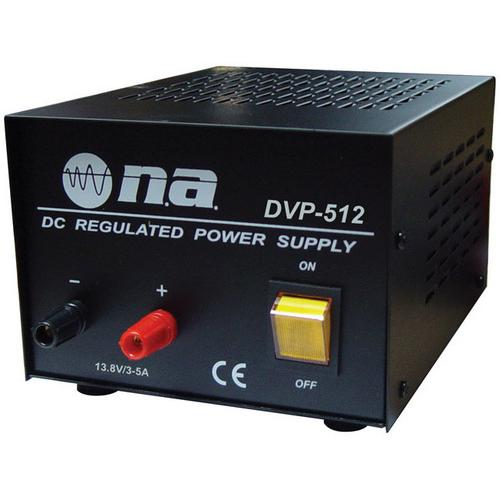 Nippon 110V Power Supply