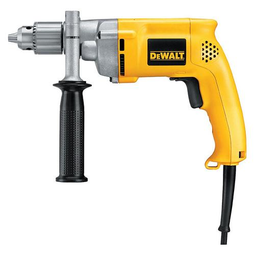 "DeWalt 8.5 amp 1/2"" VSR Drill"