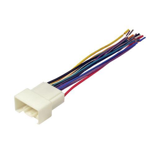 American Int'l Wire Harness 07-13 Mitsubishi